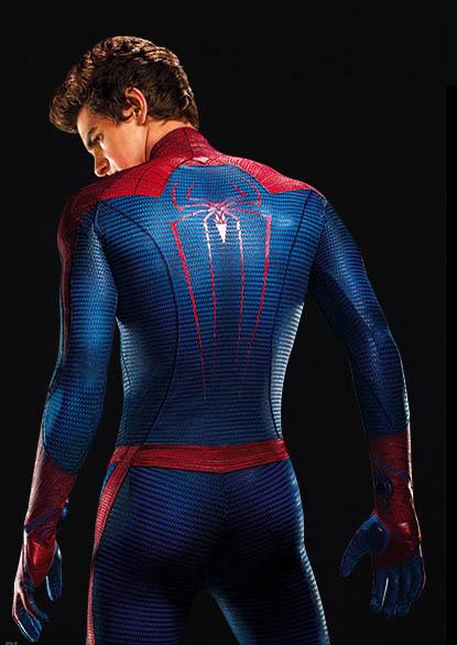 The Amazing Spider-Man Photo 18 - Large