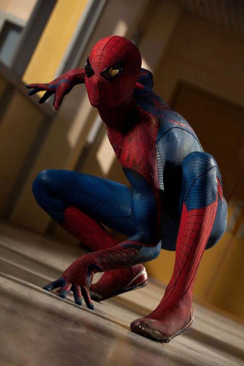 The Amazing Spider-Man Photo 26 - Large