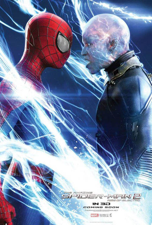 The Amazing Spider-Man 2 Photo 35 - Large