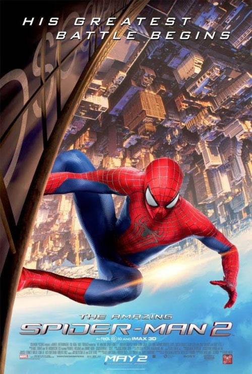 The Amazing Spider-Man 2 Photo 29 - Large