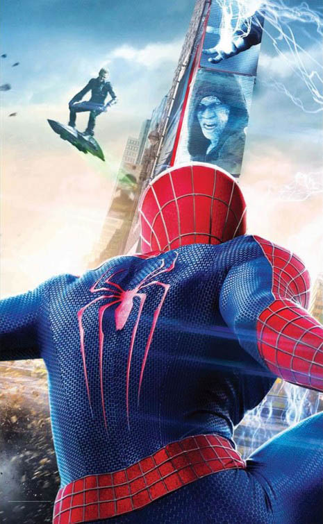 The Amazing Spider-Man 2 Photo 40 - Large