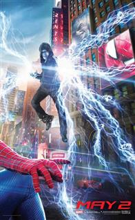The Amazing Spider-Man 2 Photo 41