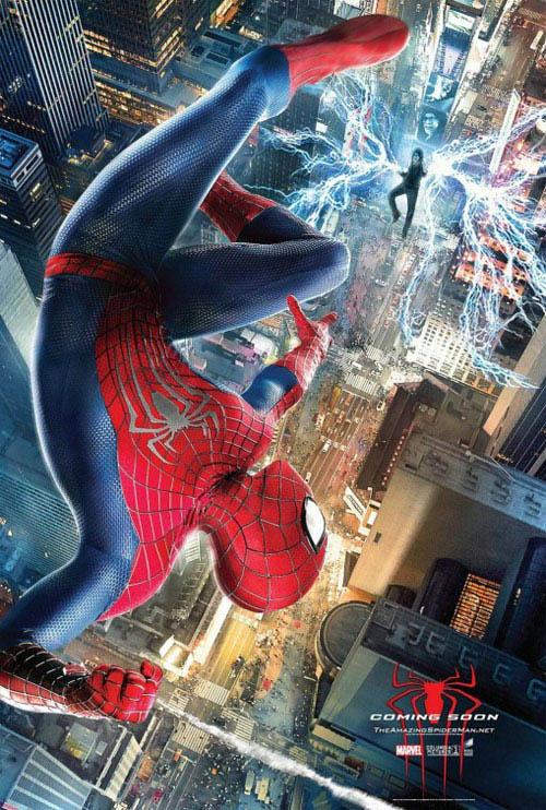 The Amazing Spider-Man 2 Photo 30 - Large