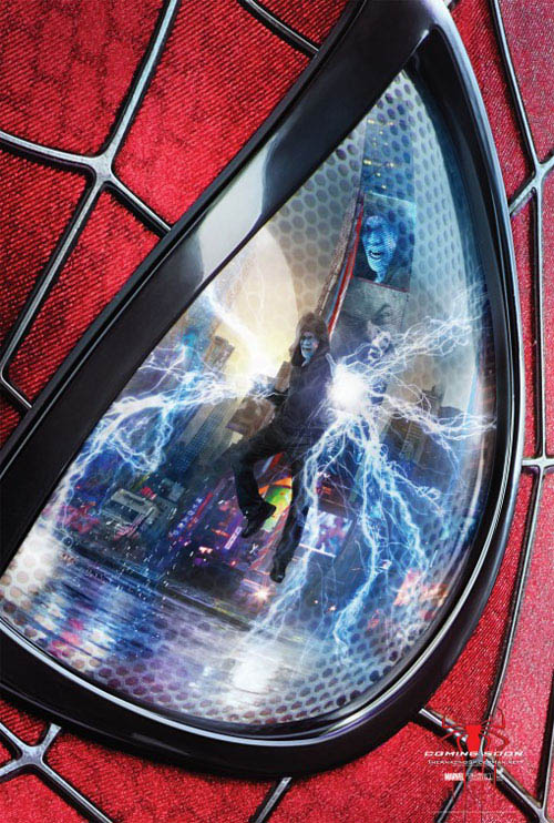 The Amazing Spider-Man 2 Photo 31 - Large