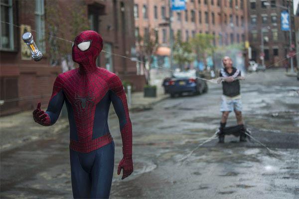 The Amazing Spider-Man 2 Photo 12 - Large