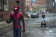 The Amazing Spider-Man 2 Photo 12