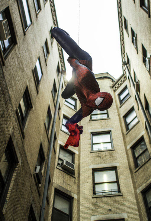 The Amazing Spider-Man 2 Photo 27 - Large
