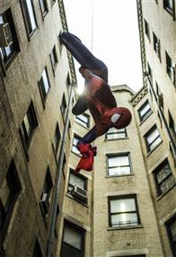 The Amazing Spider-Man 2 Photo 27