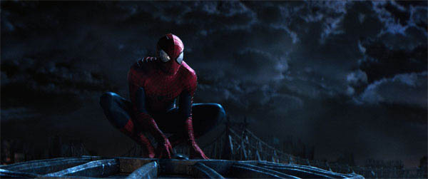 The Amazing Spider-Man 2 Photo 9 - Large