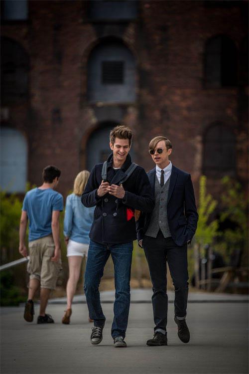 The Amazing Spider-Man 2 Photo 38 - Large