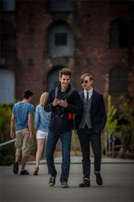 The Amazing Spider-Man 2 Photo 38