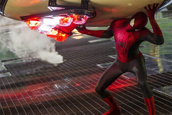 The Amazing Spider-Man 2 Photo 11 - Large