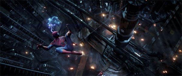 The Amazing Spider-Man 2 Photo 5 - Large