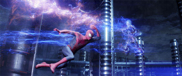 The Amazing Spider-Man 2 Photo 6 - Large