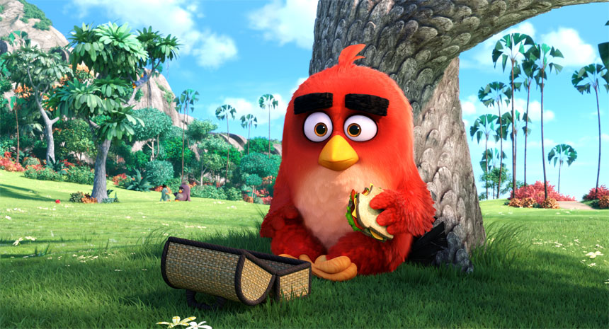 The Angry Birds Movie Photo 26 - Large