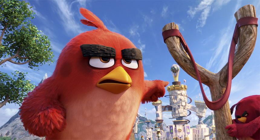 The Angry Birds Movie Photo 28 - Large