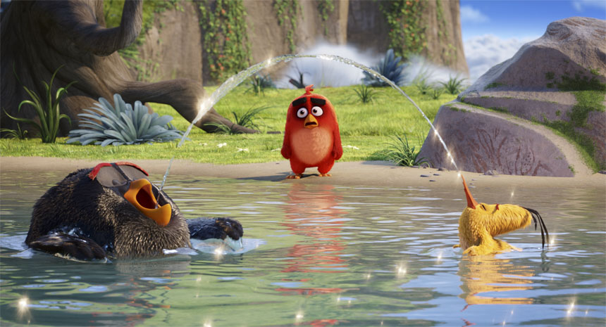 The Angry Birds Movie Photo 30 - Large