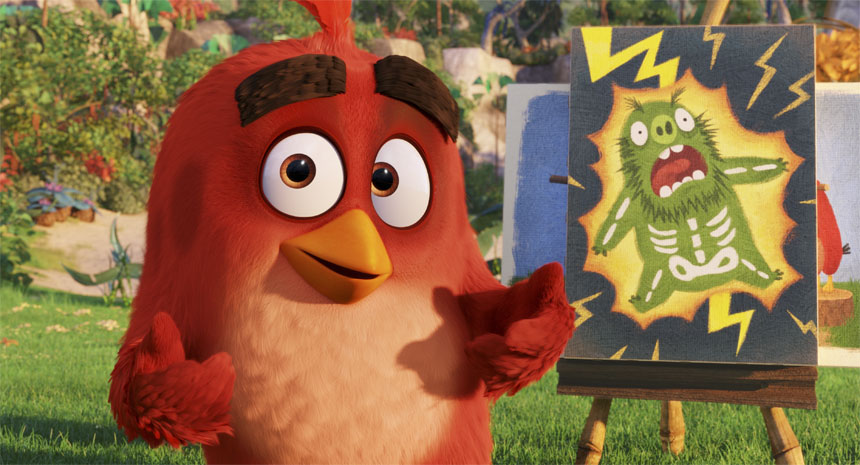 The Angry Birds Movie Photo 32 - Large