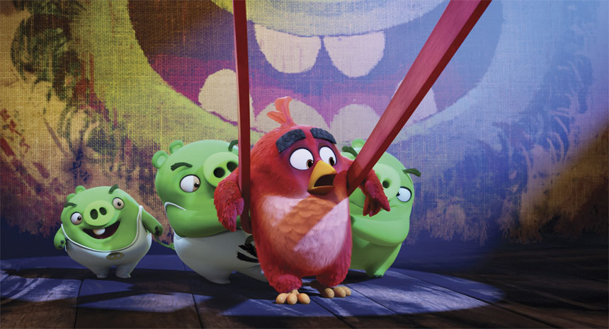 The Angry Birds Movie Photo 37 - Large
