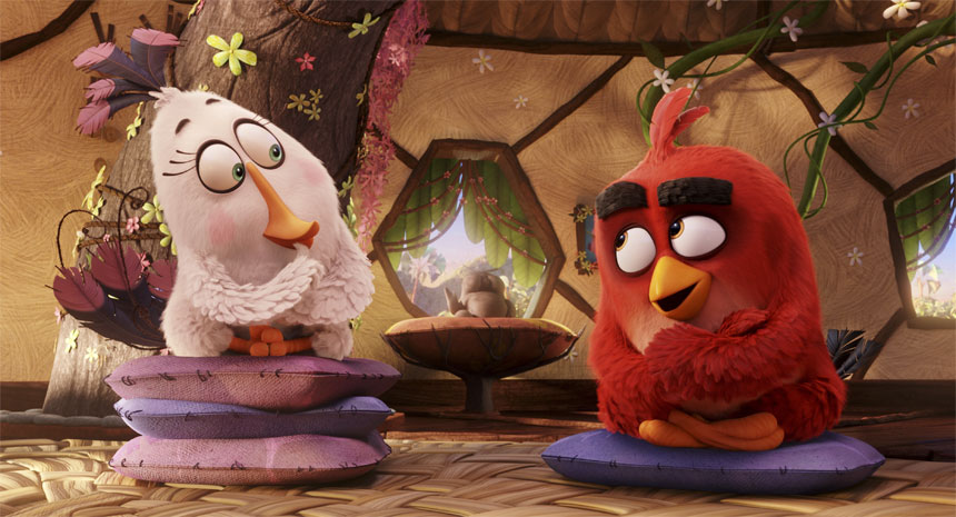 The Angry Birds Movie Photo 10 - Large