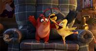 The Angry Birds Movie Photo 11