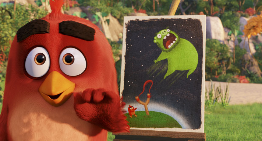 The Angry Birds Movie Photo 14 - Large