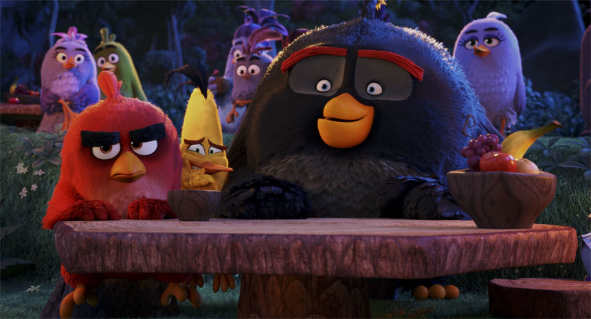 The Angry Birds Movie Photo 15 - Large