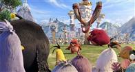 The Angry Birds Movie Photo 17