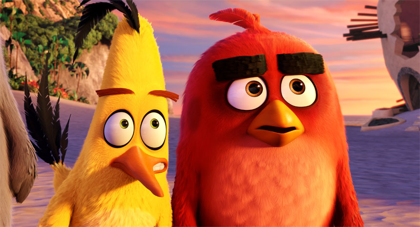 The Angry Birds Movie Photo 24 - Large