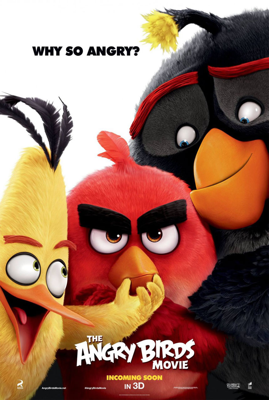 The Angry Birds Movie Photo 4 - Large