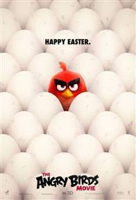 The Angry Birds Movie Photo 1