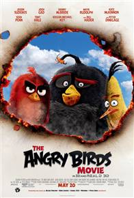 The Angry Birds Movie Photo 2