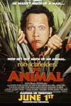 The Animal Movie Poster