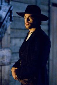 The Assassination of Jesse James by the Coward Robert Ford Photo 33