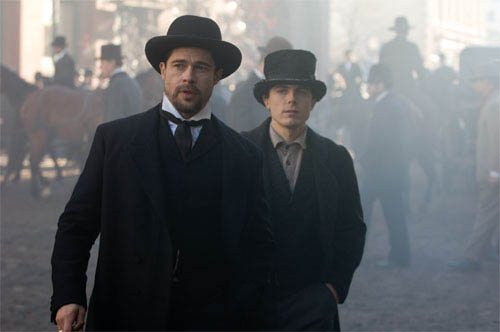 The Assassination of Jesse James by the Coward Robert Ford Photo 12 - Large