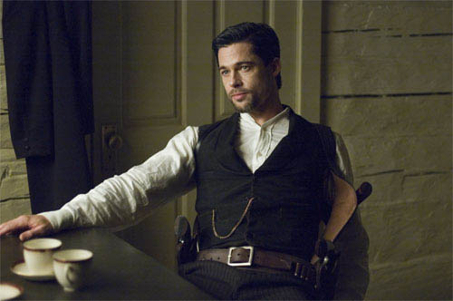 The Assassination of Jesse James by the Coward Robert Ford Photo 6 - Large