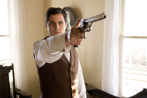 The Assassination of Jesse James by the Coward Robert Ford Photo 27 - Large