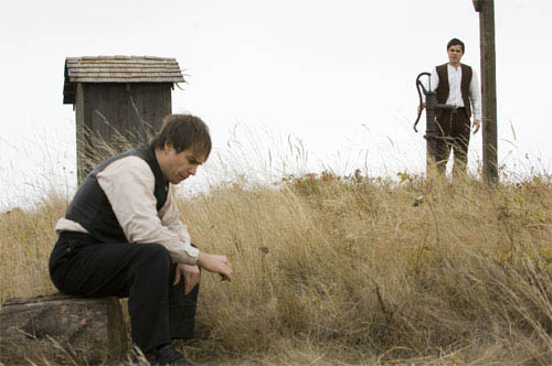 The Assassination of Jesse James by the Coward Robert Ford Photo 3 - Large
