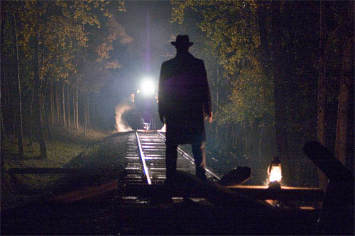 The Assassination of Jesse James by the Coward Robert Ford Photo 21 - Large