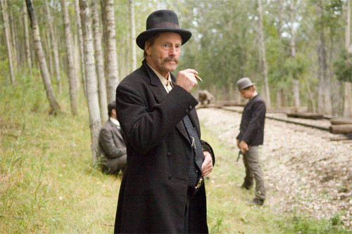 The Assassination of Jesse James by the Coward Robert Ford Photo 18 - Large