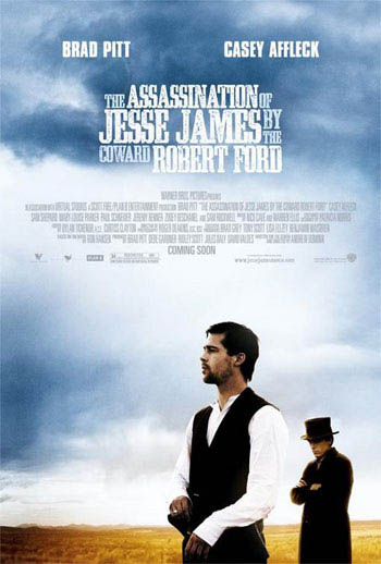 The Assassination of Jesse James by the Coward Robert Ford Photo 32 - Large