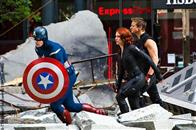 The Avengers Photo 34