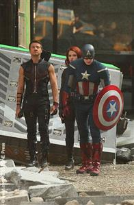The Avengers Photo 40