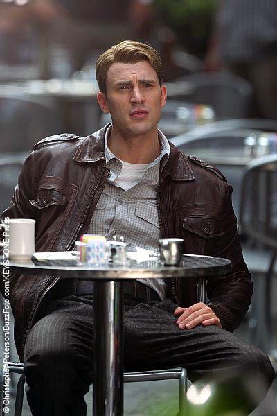 The Avengers Photo 45 - Large