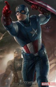 The Avengers Photo 49