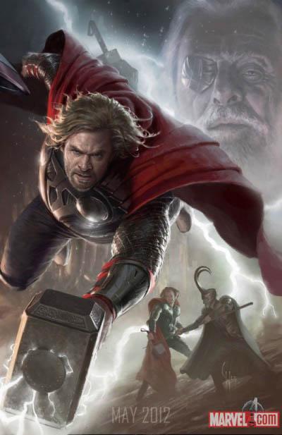 The Avengers Photo 52 - Large