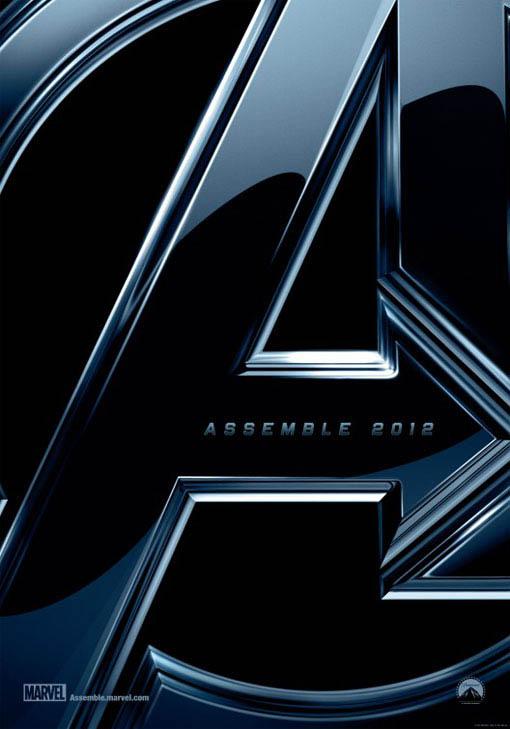 The Avengers Photo 63 - Large