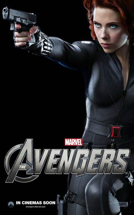 The Avengers Photo 64 - Large