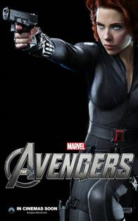 The Avengers Photo 64