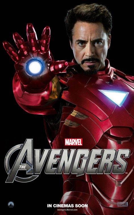 The Avengers Photo 65 - Large